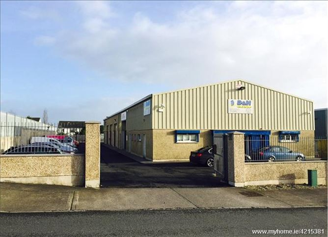 Unit 8 Zone C, Mullingar Business Park, Mullingar, Westmeath