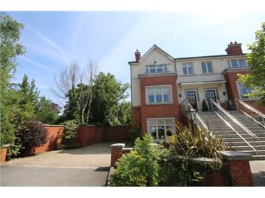 Photo of 11 Farmleigh Close, Castleknock,   Dublin 15