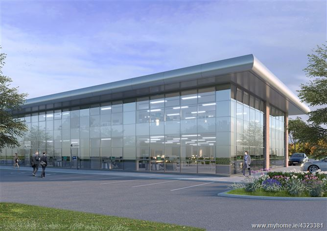 Main image for Unit K8 Maynooth Business Campus, Maynooth, Kildare