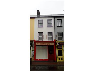 Main image of 26 MAIN ST,, Tipperary Town, Tipperary