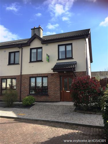 24 Cedar Court, Bellfield, Ferrybank, Waterford