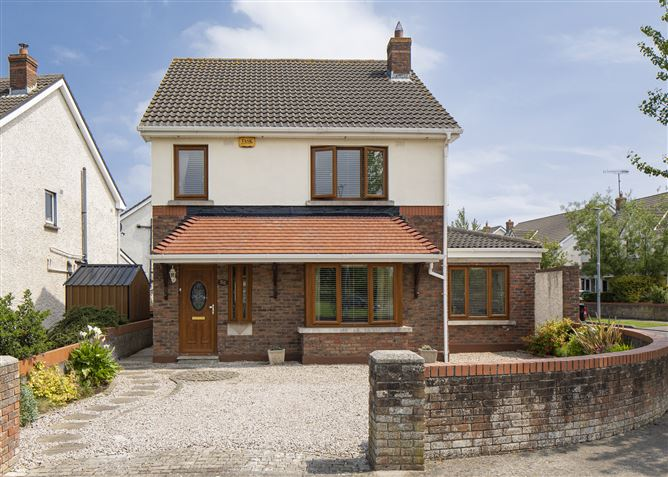 56 The Links, Donabate, Dublin