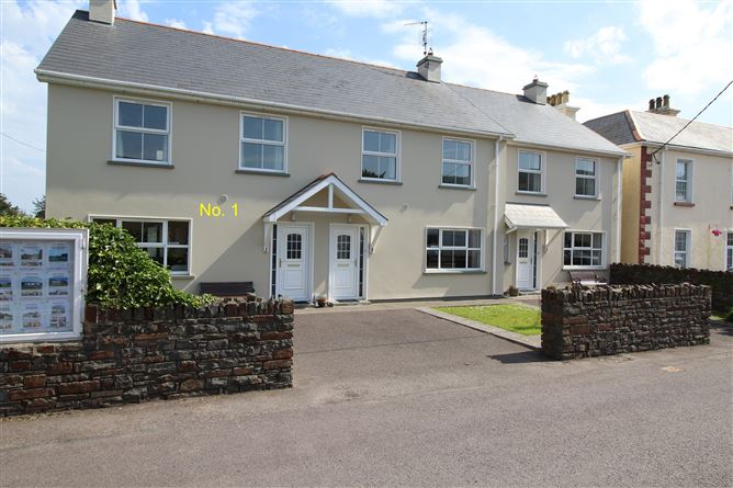 Main image for 1 Bay View Cottage, Kilcrohane, West Cork