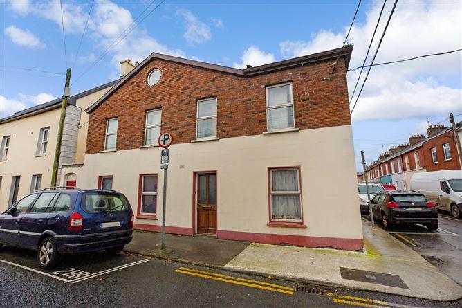 Main image for 1 Emmet Place, St Joseph's Street, Limerick City, Co. Limerick