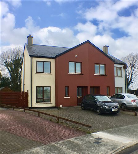 Main image for 14 Cois Carriage, Wexford Town, Wexford