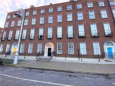 Main image for Apt 132, 35-38 Mountjoy Square, Dublin 1, Dublin, D01Y308