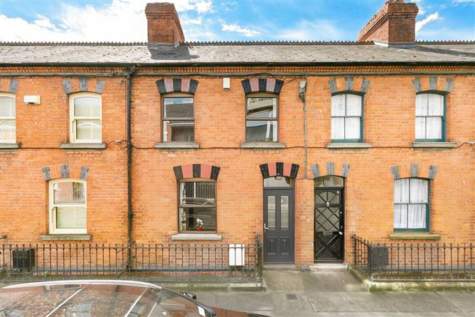 10 Chaworth Terrace, Hanbury Lane, Dublin 8, Dublin, D08 F9T2