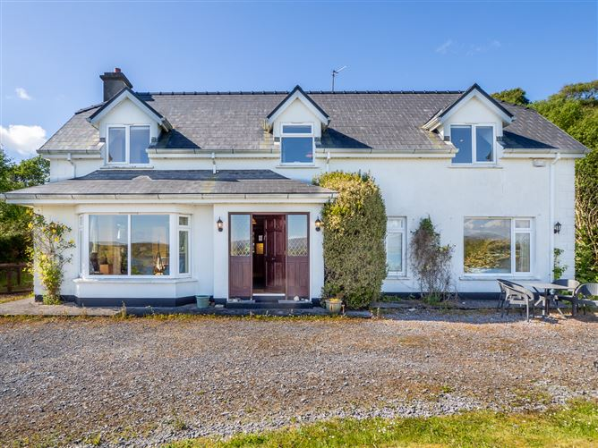 Main image for Doon Reaghan, Cashel, Galway, H91A59F