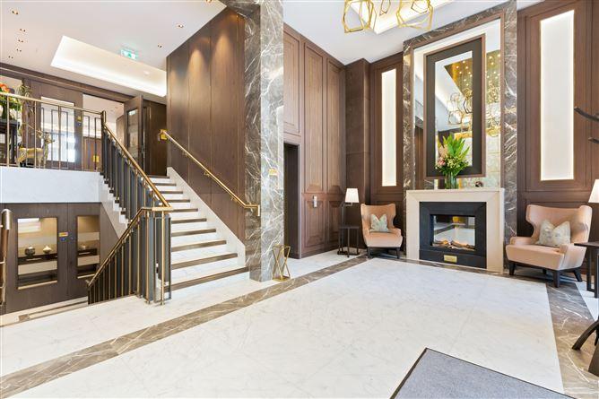 Main image for Apartment 33, The Barrington, Lansdowne Place, Ballsbridge,   Dublin 4
