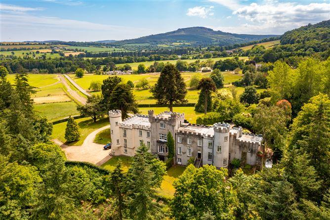 Main image for 4 Glanmore Castle, Devils Glen, Ashford, Wicklow
