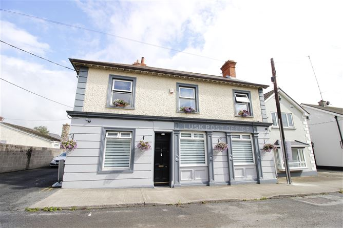 Main image for The Old Post Office, Post Office Road,, Lusk,   County Dublin
