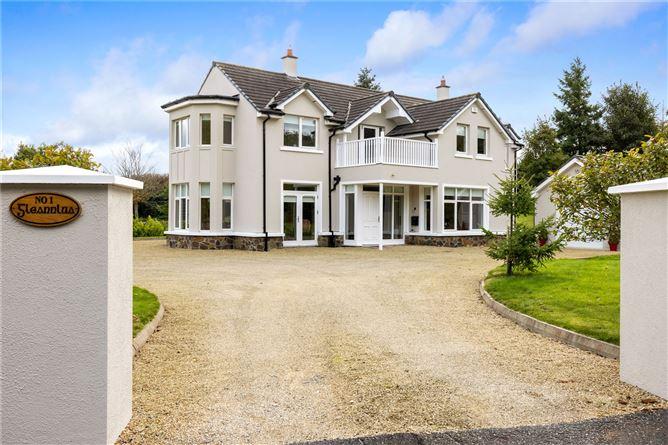 Main image for Gleannlua,1 The Avenue,Druids Glen,Newtownmountkennedy,Wicklow
