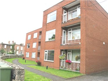 Apt 6 Woodford Court, Leinster Road West, Rathmines, Dublin 6
