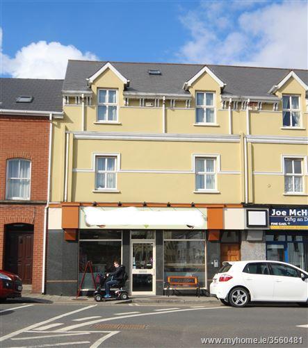 95 Lower Main Street, Letterkenny, Donegal