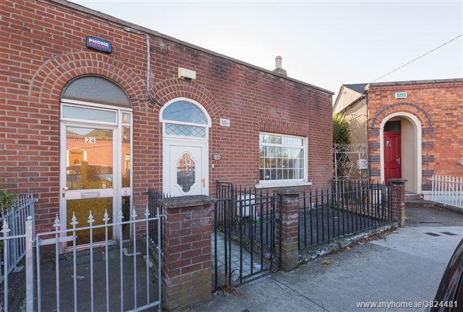 23 Geraldine Street, Phibsboro, Dublin 7