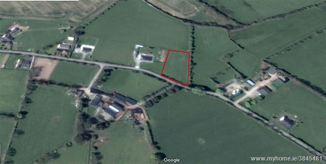 Site @ Knocklishen Beg, Rathvilly, Carlow