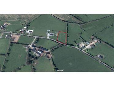 Photo of Site @ Knocklishen Beg, Rathvilly, Carlow