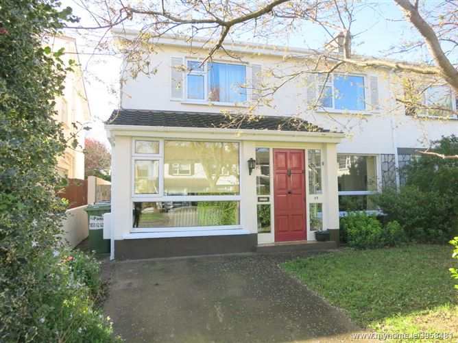Property image of 17 Stockton Drive, Castleknock, Dublin 15