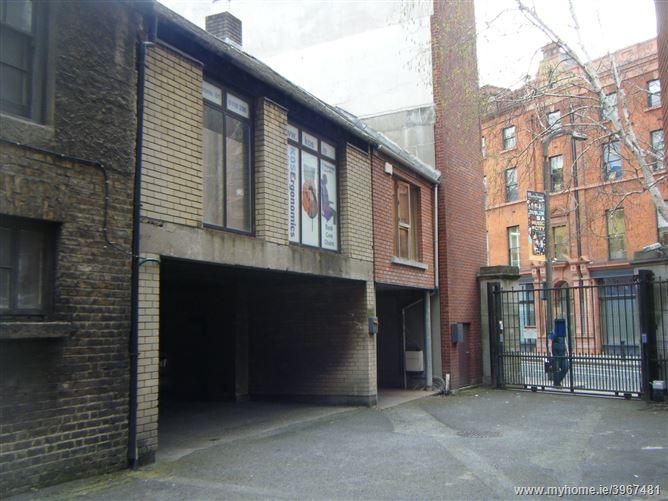 3 Clare Street, Dublin 2, Dublin