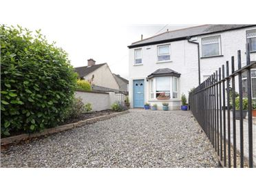 Main image of 1A Rowan Terrace, Newbridge, Kildare
