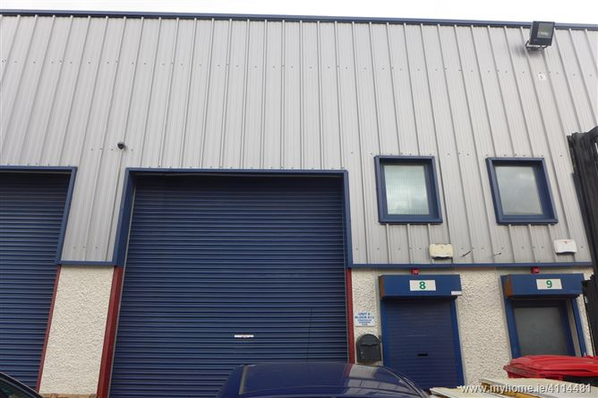 Unit 8, Block 613, Greenogue Business Park, Rathcoole, Dublin