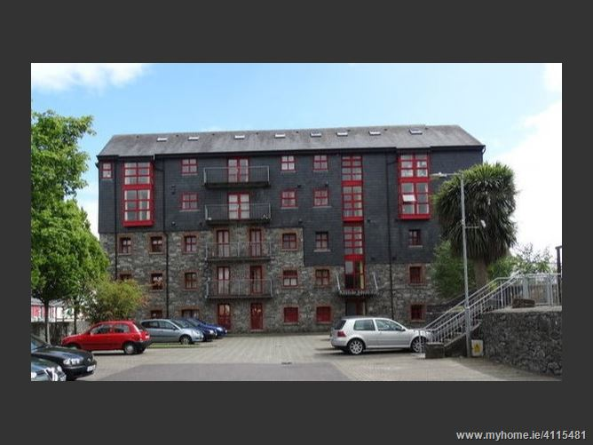 52 Mill House, Mill Race, Midleton, Cork