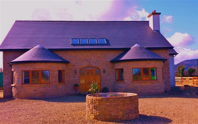 Main image for Lively family who enjoy outdoors, Gorey, Co. Wexford