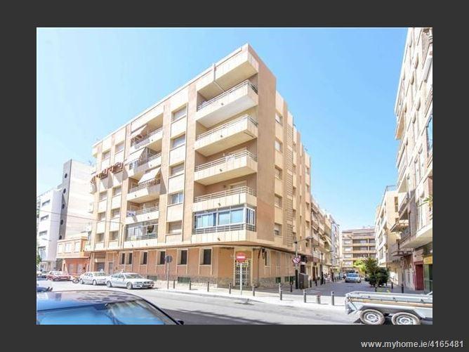12Calleclavel, 03181, Torrevieja, Spain