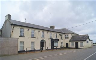 Breens Bar, Carrig On Bannow, Wellingtonbridge, Wexford