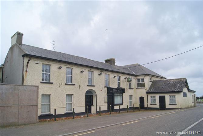 Breens Bar, Carrig On Bannow, Wellingtonbridge, Wexford