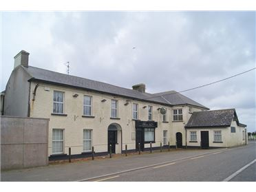 Main image of Breens Bar, Carrig On Bannow, Wellingtonbridge, Wexford
