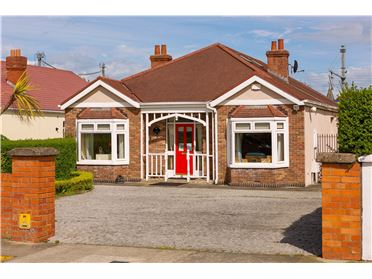 Photo of Cherryfield, 52 Meath Road, Bray, Co. Wicklow