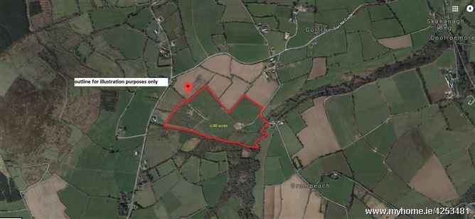 Main image for Ballyboneill, Lombardstown, Cork