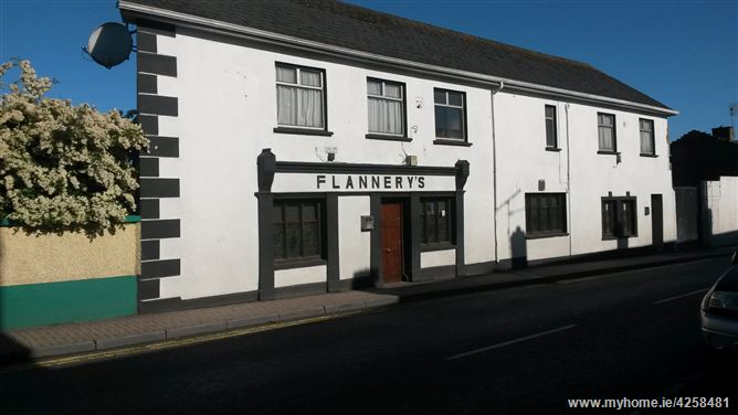 Main Street, Caherconlish, Limerick