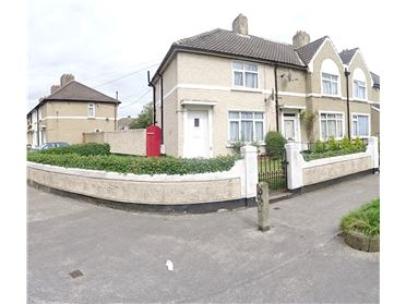 Main image of 62 Ellenfield Road, Whitehall, Dublin 9