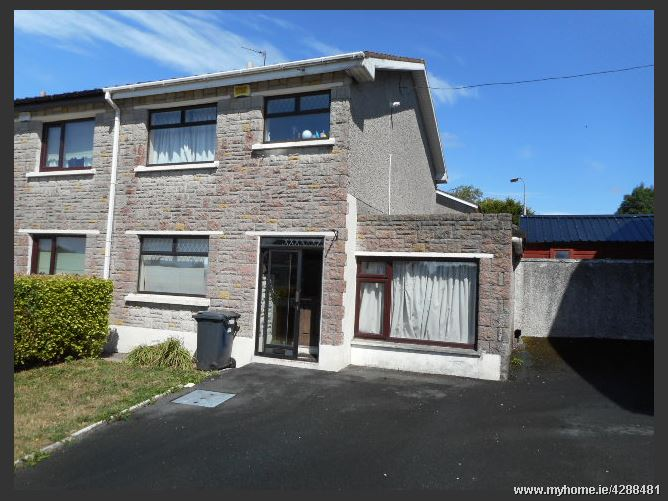 4, Silversprings Court, Tivoli, Cork