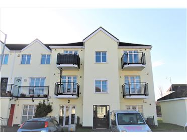 4 Holywell Way, Gorse Hill, Swords, County Dublin