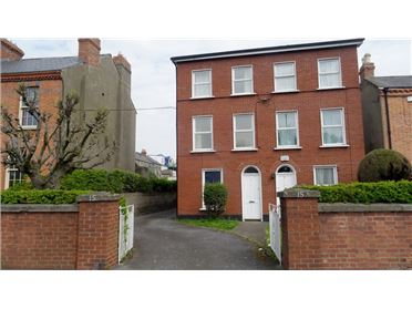 Main image of Apt. 4 Whitworth Court, 15 Whitworth Road, Drumcondra, Dublin 9
