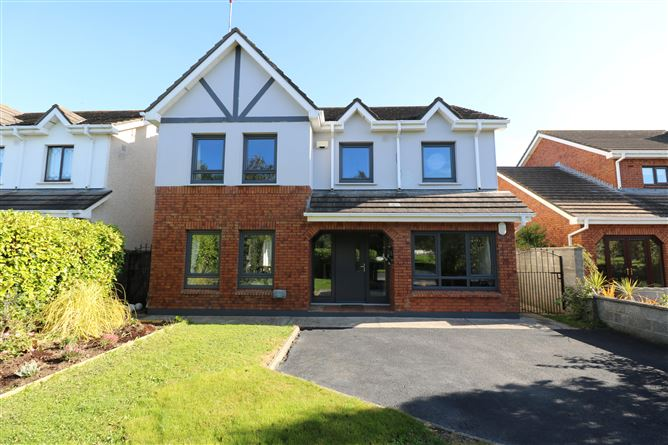 14 The Cloisters, Bettystown, Meath