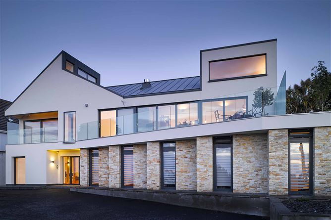 Main image for Galtee Lodge, 16 Asgard Rd., Howth,   County Dublin