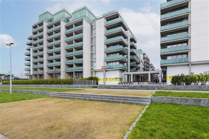 Main image for Apt 62 Pakenham House, Spencer Dock, IFSC, Dublin 1