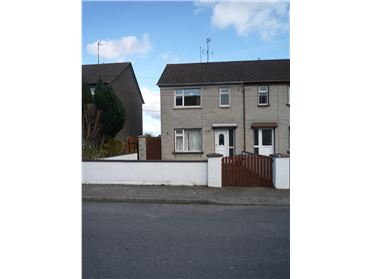 Suir Crescent, Mooncoin, Co. Kilkenny