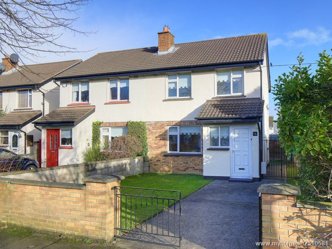 18 Newcourt, Swords, Co. Dublin