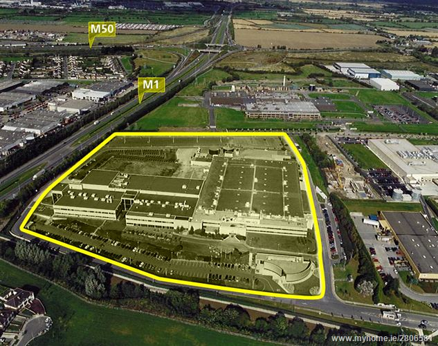 Gateway Business Campus, Clonshaugh Industrial Estate, Clonshaugh, Dublin