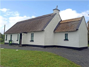 Photo of 8 Ballyvaughan Holiday Cottages, Ballyvaughan, Clare