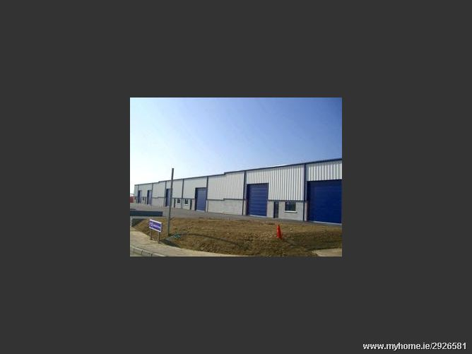 Unit 1 Lockheed Avenue, Airport Road Business Park , Waterford City, Waterford