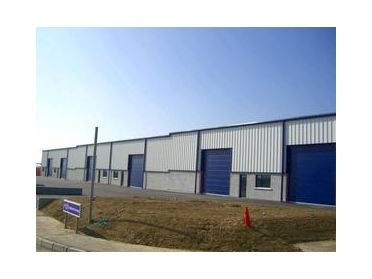 Main image of Unit 1 Lockheed Avenue, Airport Road Business Park , Waterford City, Waterford