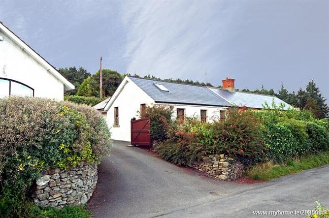 Cottage (4), Newcastle, Wicklow