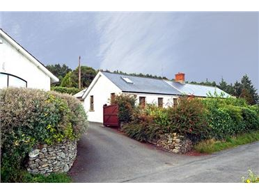 Photo of Cottage (4), Newcastle, Wicklow
