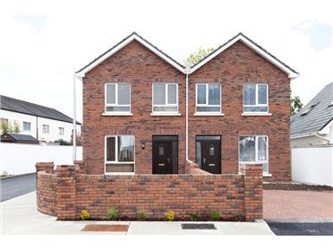 NEW 3  & 4 Bed HOMES FROM €350,000, Sallygrove, Ballycullen , Tallaght,   Dublin 24
